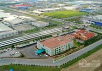 Bán nhà xưởng KCN Nam Thăng Long, DT 7000m2, MT 70m, KD, ô tô tránh