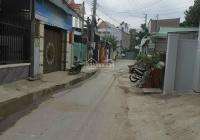 Đất mặt tiền nhựa 220/Huỳnh Văn Lũy, khu 7 Phú Lợi (DT: 5x23m thổ cư 80m2)