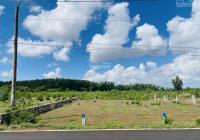 Cần bán lô đất mặt tiền đường nhựa Phan Chu Trinh 5x36m, sẵn 60m2 thổ cư đất ở đô thị giá 1,15 tỷ