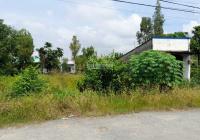 Bán đất thổ cư MT đường nhựa lớn Trung An, thuận tiện làm kho xưởng nhà vườn giá rẻ