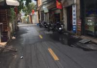Hiếm, mặt đường Lưu Phái, 60m2, kinh doanh, lô góc, 3 thoáng, ô tô tránh, duy nhất 1 mảnh