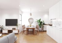 Bán căn 65m2 giá tốt nhất dự án Le Grand Jardin - chỉ 2,080 tỷ - nhận nhà ở ngay
