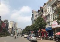Mảnh đất vượng! Kinh doanh tài lộc nhiều năm nhà 85m2, MT hơn 5m mặt phố Nguyễn Hoàng Mỹ Đình