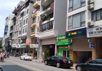 Siêu hiếm bán gấp mặt đường Nguyễn Trãi 58m2, chỉ 10 tỷ