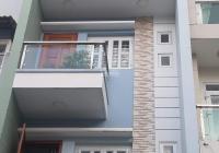 Cho thuê nhà full nội thất Phạm Văn Chiêu, Phường 14, Gò Vấp, 3 lầu 4PN 5WC