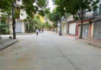 Bán nhà phân lô cũ xác định bán đất ngõ 84 Ngọc Khánh, đường ô tô tránh, 104m2, 24.5 tỷ