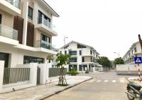 Căn góc rẻ nhất thị trường biệt thự Dương Nội, đường 17.5m ngay sát công viên hồ, DT 222.5m2