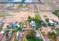 Chỉ với 522 triệu sở hữu lô đất 90m2 gần KCN Điện Ngọc, gần sông Cổ Cò