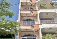 Bán khách sạn trung tâm TP. Nha Trang (70m2, giá 6 tỷ 990tr)