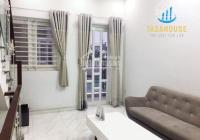 Cho thuê căn hộ studio full nội thất, trung tâm quận Gò Vấp 3,4 triệu/tháng