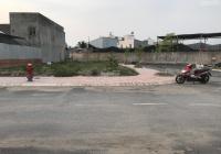 Bán lô đất đẹp đường Vườn Lài cách cầu An Phú Đông 800m, lô góc có hẻm hông 8m