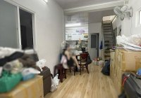 Cho thuê nhà ngang 8m, 2 mặt tiền phường 1, Phú Nhuận