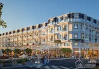 Chính chủ cần bán nhà mặt tiền khu thương mại Chợ An Sương Quận 12, 5x20m, 1 trệt 3 lầu