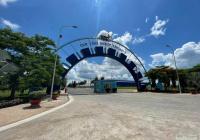 Đất Tân Châu, Tây Ninh 280 triệu/1000m2, sổ sẵn công chứng ngay gần khu công nghiệp Tân Hội 1