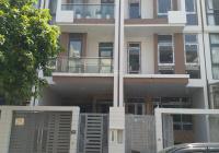 Nhà Vạn Phúc 5x22, hầm, 3 lầu ST đường 16m ko có căn thứ 2 đang cho thuê 15,6tỷ PKDCĐT 0912706070