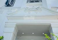 BN biệt thự hẻm xe hơi Phan Văn Trị, 85m2, 4 tầng, phường 12, quận Bình Thạnh, giá 7 tỷ 250tr