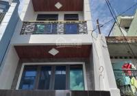 Chính chủ bán nhà 1 trệt 2 lầu ST mới HXH Hoàng Bật Đạt P15 Tân Bình 4x15m. Giá 5.7 tỷ 0919518687