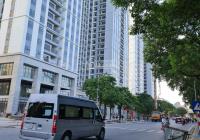 Cho thuê sàn thương mại, shophouse Phương Đông Green Park giá tốt nhất