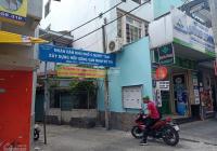 Bán nhà 2 MT Trần Quang Khải và Trần Khắc Chân, Tân Định, Quận 1, HCM, DTSD 80m2