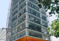 Bán toà nhà VP Hạng B Xa Lộ HN, P Thảo Điền Q2, KC 2 hầm 15 tầng, DT 28x30m, giá 575 tỷ, 0938533153