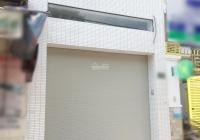 Bán nhà (3.5*21m, nở hậu) mặt tiền kinh doanh đường Dạ Nam P2 Q8