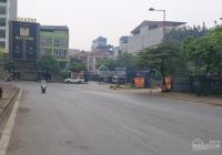 Bán nhà mặt phố Cầu Diễn Nam Từ Liêm - DT 550m2. MT 15m giá 130 tỷ