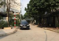 Cho thuê nhà nguyên căn Đại Mỗ Nam Từ Liêm, DT 80m2 x 4T, ô tô đỗ cửa giá 12 triệu/tháng
