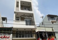 MT Nguyễn Cửu Đàm, DT 4.2x20m, 3 lầu, sân thượng, 8 phòng ngủ, 9WC. Giá 12.5 tỷ