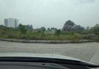 Bán đất khu dân cư cạnh cổng Tam Quan, xã Quyết Thắng TP Thái Nguyên chỉ 900 tr LH 0931008383
