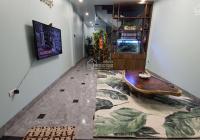 Bán nhà mặt phố Thanh Am 41m2 - ô tô tránh - kinh doanh - nhà mới đẹp - giá chào 4 tỷ