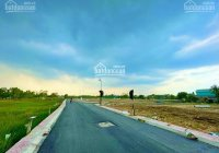 Đất thổ cư mặt tiền đường Hoàng Phan Thái, Bình Chánh, 95m2, giá 2.78 tỷ. Sổ hồng riêng