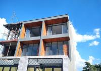 Nhà Thạnh Xuân 25, Quận 12 - 4 tầng - 8 PN - (4 x 25m), 100m2, đường 8m. Chỉ 5,6 tỷ