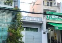Mặt tiền khu họ Lê, Đ. Trần Thủ Độ song song Nguyễn Sơn, P Phú Thạnh. DT 4.6x20m giá 9.4 tỷ