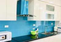 Bán căn hộ số 18 toà A3 Vinhomes Gardenia diện tích 54m2, view bể bơi, đủ đồ đẹp. LH 0963916547
