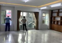 Cho thuê Shophouse Vinhome Hàm Nghi thông sàn, thang máy, ĐH. DT 95m2 x 5 tầng, MT 6m, giá 40tr/th