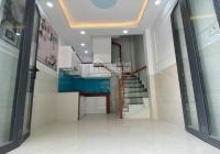 Bán nhà HXH – Nguyễn Sơn - Tân Phú – gần 40m2 – 2 tầng – giá rẻ