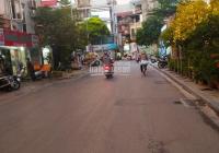 Mặt tiền rộng - kinh doanh bất chấp - mặt phố Nguyễn Hy Quang - Đống Đa