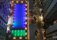 Căn hộ sân vườn Green River đường Phạm Thế Hiển, Q.8 - 144,65m2 chỉ 4 tỷ, nhà có sẵn 0901305005