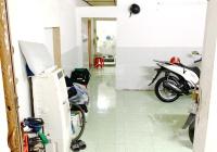 Nhà 80.8m2, 1 lầu đúc, khu an ninh hẻm đường Hưng Phú P.8 Q.8