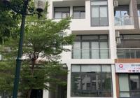 Cho thuê nhà LK tại 82 Nguyễn Tuân, DT sử dụng 95m2 x 5 tầng, thông sàn, giá 45tr/. LH 0985030081