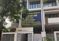 Chính chủ bán nhà hoàn thiện KĐT Vạn Phúc đường 20m có thang máy, 1 hầm 4 lầu, LH: 0937533213