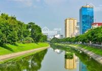 Bán tòa nhà văn phòng mặt phố Nguyễn Khang 125m2, xây 9 tầng, giá 44.2 tỷ