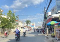 Nhà phố thương mại mặt tiền đường Ngô Quyền bất động sản vàng để đầu tư