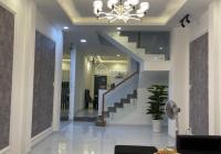 Bán gấp nhà mặt tiền Trần Phú, P4, Q5, DT: 4x21.5m (87.4m2), 4 lầu, giá 19 tỷ TL