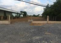 Bán gấp đất MT rộng QL 50, Cầu Mỹ Lợi, Cần Đước - Long An giá 3.30 triệu/m2, sổ hồng riêng