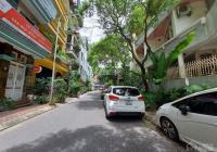 Bán phân lô đẳng cấp nhất Giảng Võ - Nguyễn Thái Học - kinh doanh, văn phòng - ô tô, giá 18.5 tỷ
