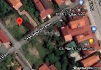 Đất Lộc Ninh, F0 mới phân lô, sát chợ Lộc Đại