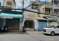Bán nhà mặt tiền đường Xô Viết Nghệ Tĩnh, An Hội, Cần Thơ. DT 107.23m2, vị trí kinh doanh thuận lợi