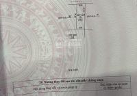 Cần tiền xây nhà bán lô đất trung tâm Nam Lý, Đường Phong Nha, liên hệ: 083.7577.888