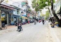 (NC) bán cặp nền góc mặt tiền đường Đề Thám tuyến đường kinh doanh ầm suất - phường An Cư - Quận NK
